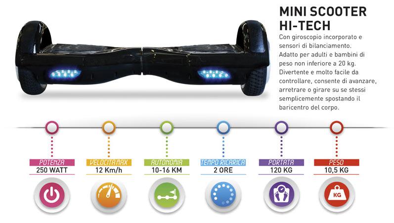 41N56KdY1jL.SL160-1 Cora u-Go Smart Mini Scooter Hi-Tech Hoverboard: Recensione e Prezzo  caratteristiche-gosmart-monopattino Cora u-Go Smart Mini Scooter Hi-Tech Hoverboard: Recensione e Prezzo