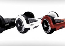 u-go-mini-scooter-211x150 Cora u-Go Smart Mini Scooter Hi-Tech Hoverboard: Recensione e Prezzo