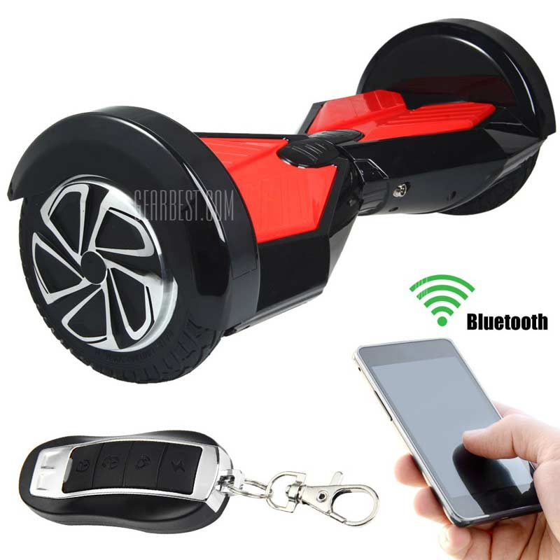 AOSDER-Q6-Bluetooth-Hoverboard AOSDER Q6 Bluetooth Hoverboard  Bluetooth Hoverboard : Recensione e Prezzo