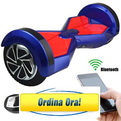 hoverboard-prezzo AOSDER Q6 Bluetooth Hoverboard  Bluetooth Hoverboard : Recensione e Prezzo
