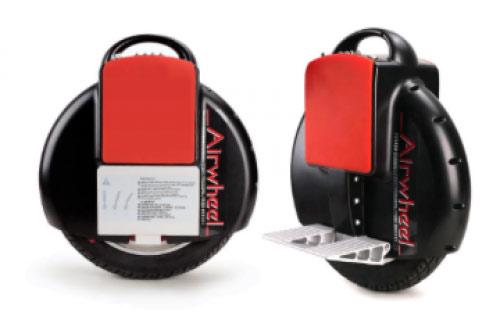 monoruota-elettrico-airwhell DEKOTA Airwheel X3 monociclo elettrico autobilanciato: recensione e prezzi