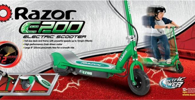 razor-e200-prezzo-680x350 Razor E200 monopattino per adulti: recensione  e prezzo