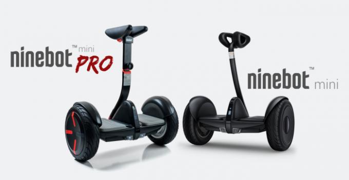 ninebotmini-segway-680x350 Ninebot Mini Pro: prezzo, offerta e recensione