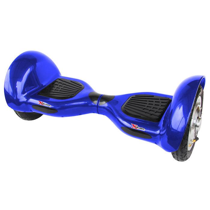 HoverboardXskate-Xs-S10-Blue Xskate Xs-S10-Blue Hoverboard : recensione, prezzo e offerta online