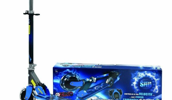 MONOPATTINOSUPERSPEED-600x350 Monopattino Superspeed Giochi Preziosi GPZ18334: Prezzo e Offerta