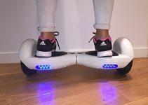 SmartBalanceWheel-Hoverboard-211x150 SmartBalance Wheel: Hoverboard - Recensione e Offerta
