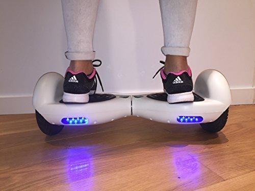 SmartBalanceWheel-Hoverboard SmartBalance Wheel: Hoverboard - Recensione e Offerta