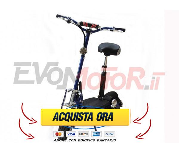 monopattino-elettrico-evo-500-street-prezzo-acquista MONOPATTINO ELETTRICO EVO-500 STREET: Recensione e Offerta