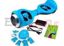 hoverboard-bambini-300w-bambini-211x150 HOVERBOARD Smart 4 300W KIDS per bambini: recensione e offerta