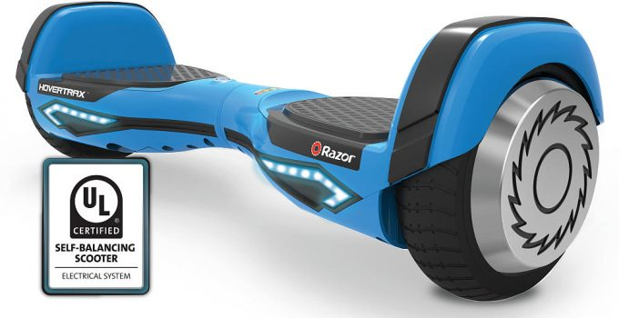 RazorHovertrax2Hoverboard-680x350 Razor Hovertrax 2.0 Hoverboard: recensione, prezzo e offerta