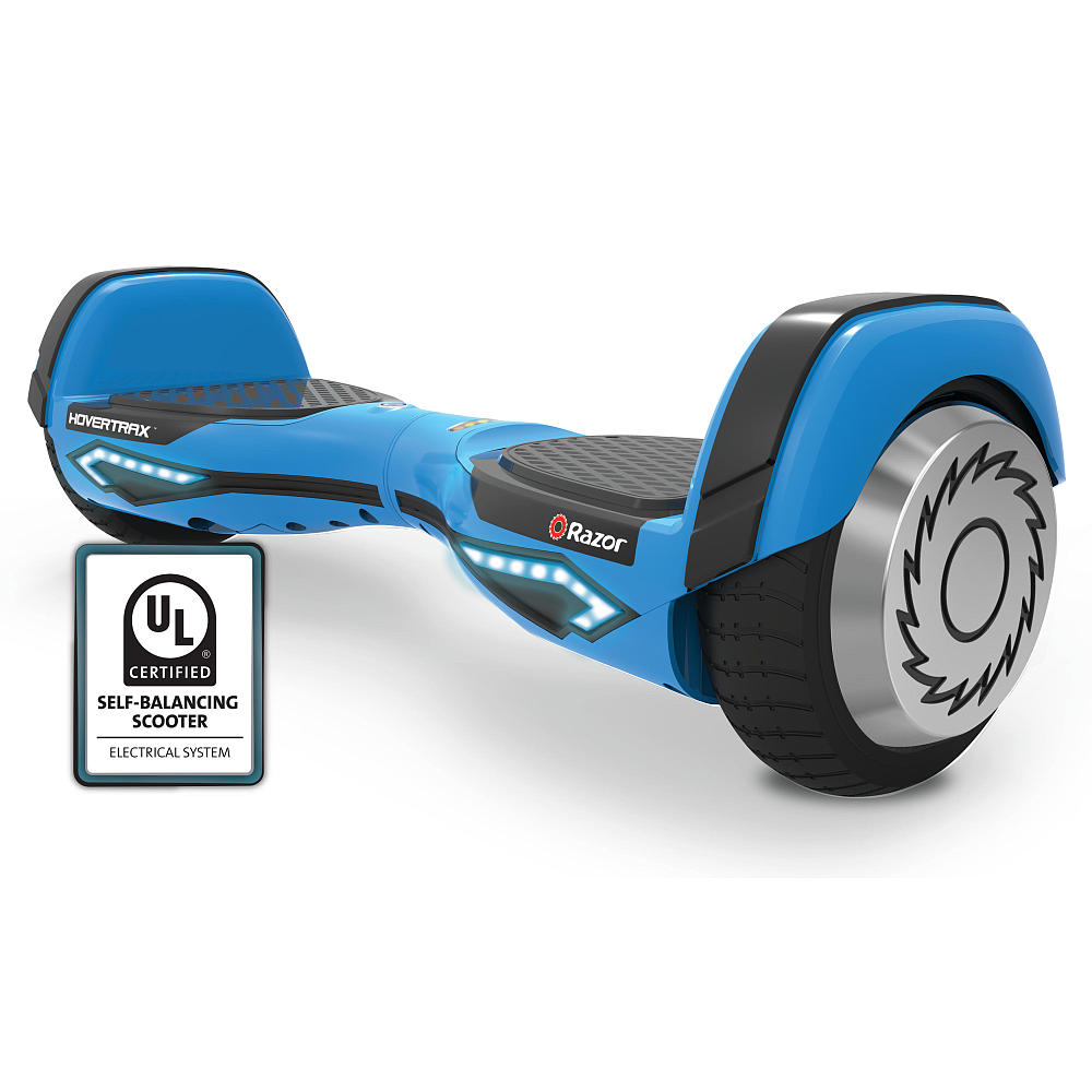 RazorHovertrax2Hoverboard Razor Hovertrax 2.0 Hoverboard: recensione, prezzo e offerta