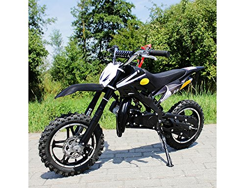 6165JhQ0gJL Mini Cross Mini Moto Pit Bike modello ORION 49cc: Recensione e Offerta