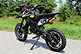 61eO27kisjL.SL160 Mini Cross Mini Moto Pit Bike modello ORION 49cc: Recensione e Offerta