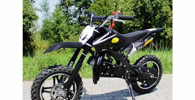 3dcaebe2c1 Mini Cross Mini Moto Pit Bike modello ORION 49cc: Recensione e Offerta