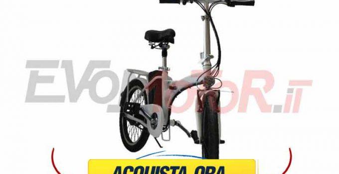bici-elettrica-em-250-nera-680x350 BICI ELETTRICA EM-250 PIEGHEVOLE: Recensione, Prezzo e offerta