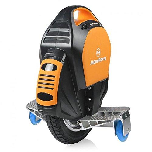 monorover-r1-132wh-monociclo-elettrico-prezzo Recensione Monorover R1 132Wh: Prezzo, Offerta e Caratteristiche
