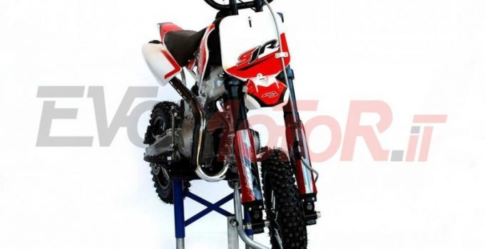 pit-bike-110-cross-sjr-680x350 PIT BIKE 110 SJR SEMI AUTO CROSS: prezzo e recensione