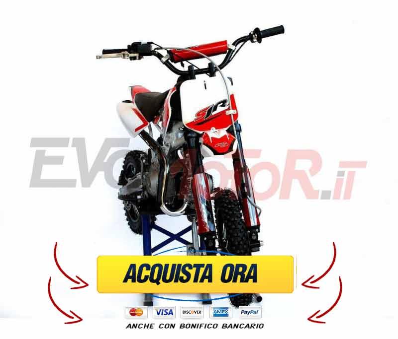 pit-bike-110-cross-sjr-prezzo PIT BIKE 110 SJR SEMI AUTO CROSS: prezzo e recensione