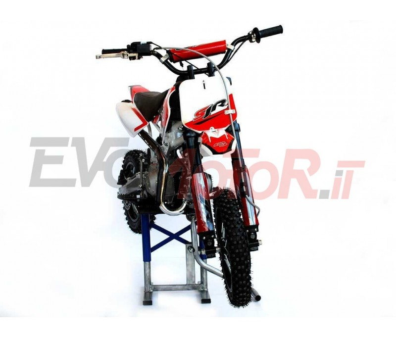 pit-bike-110-cross-sjr PIT BIKE 110 SJR SEMI AUTO CROSS: prezzo e recensione