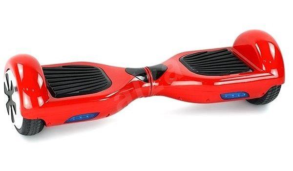 hoverboard-GyroBoard-600x350 Recensione Hoverboard GYROBOARD