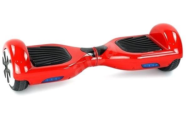 hoverboard-GyroBoard Recensione Hoverboard GYROBOARD