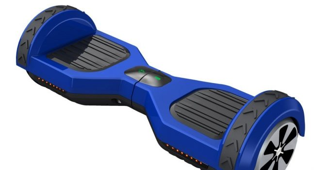 FreemanF10-Hoverboard-680x350 Hoverboard Freeman F10: Recensione e Prezzo