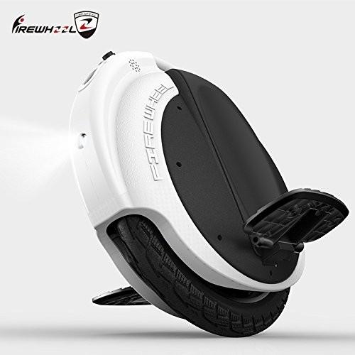 FIREWHEEL-R5 Recensione Monociclo elettrico FIREWHEEL R5