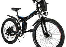 cooshionalBiciclettaeletricaMountainBike-211x150 Cooshional Bicicletta elettrica Mountain Bike