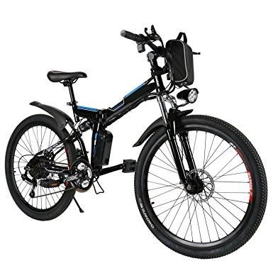 cooshionalBiciclettaeletricaMountainBike Cooshional Bicicletta elettrica Mountain Bike