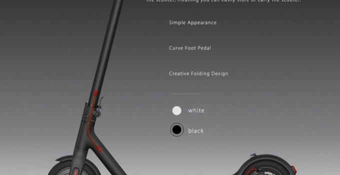 Xiaomi-Ninebot-Mijia-M365-680x350 Xiaomi Ninebot Mijia M365