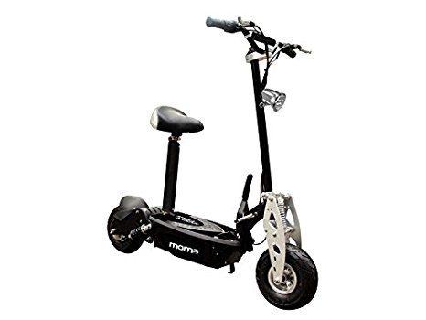 Moma-Bikes-monopattino-466x350 Moma Bikes Monopattino Elettrico