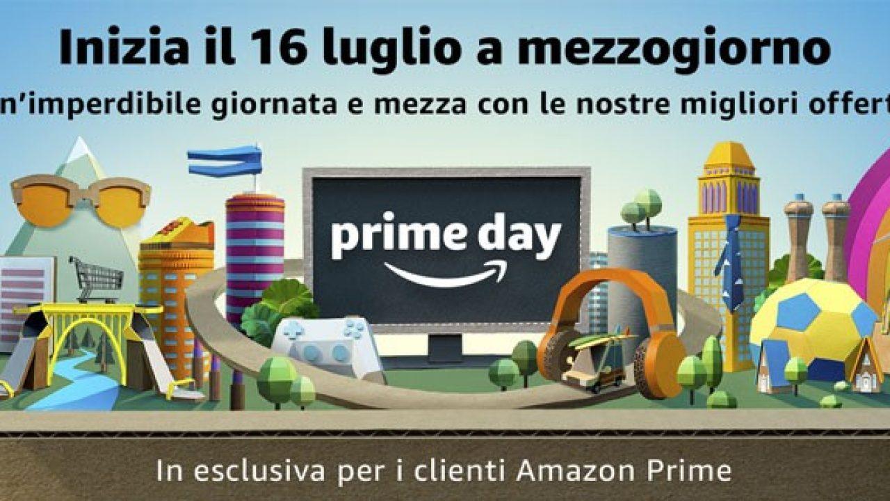 Amazon Prime Day 2019 Tutte Le Migliori Offerte Monopattini