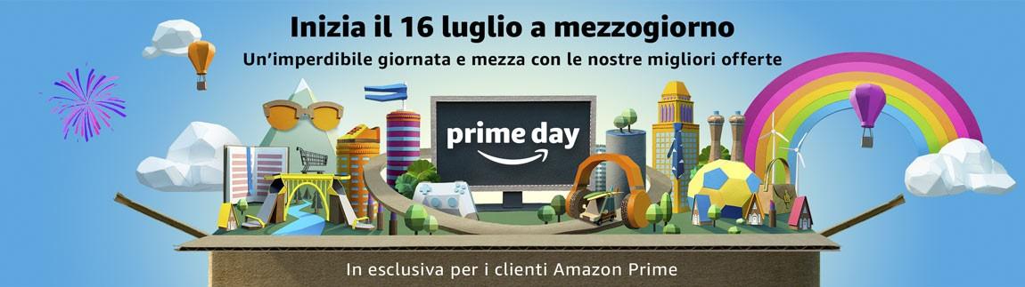 Prime-Day-Offerte Amazon Prime Day 2019 tutte le migliori offerte!