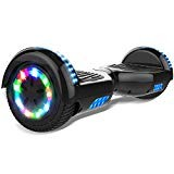 41QzdSRfkL.SL160 Double Hunter Hoverboard 6.5