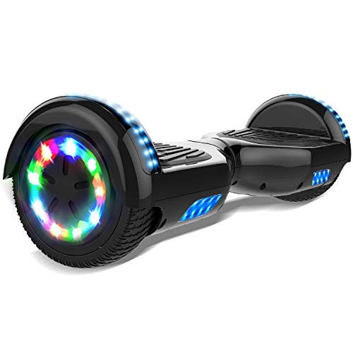 41QzdSRfkL Double Hunter Hoverboard 6.5