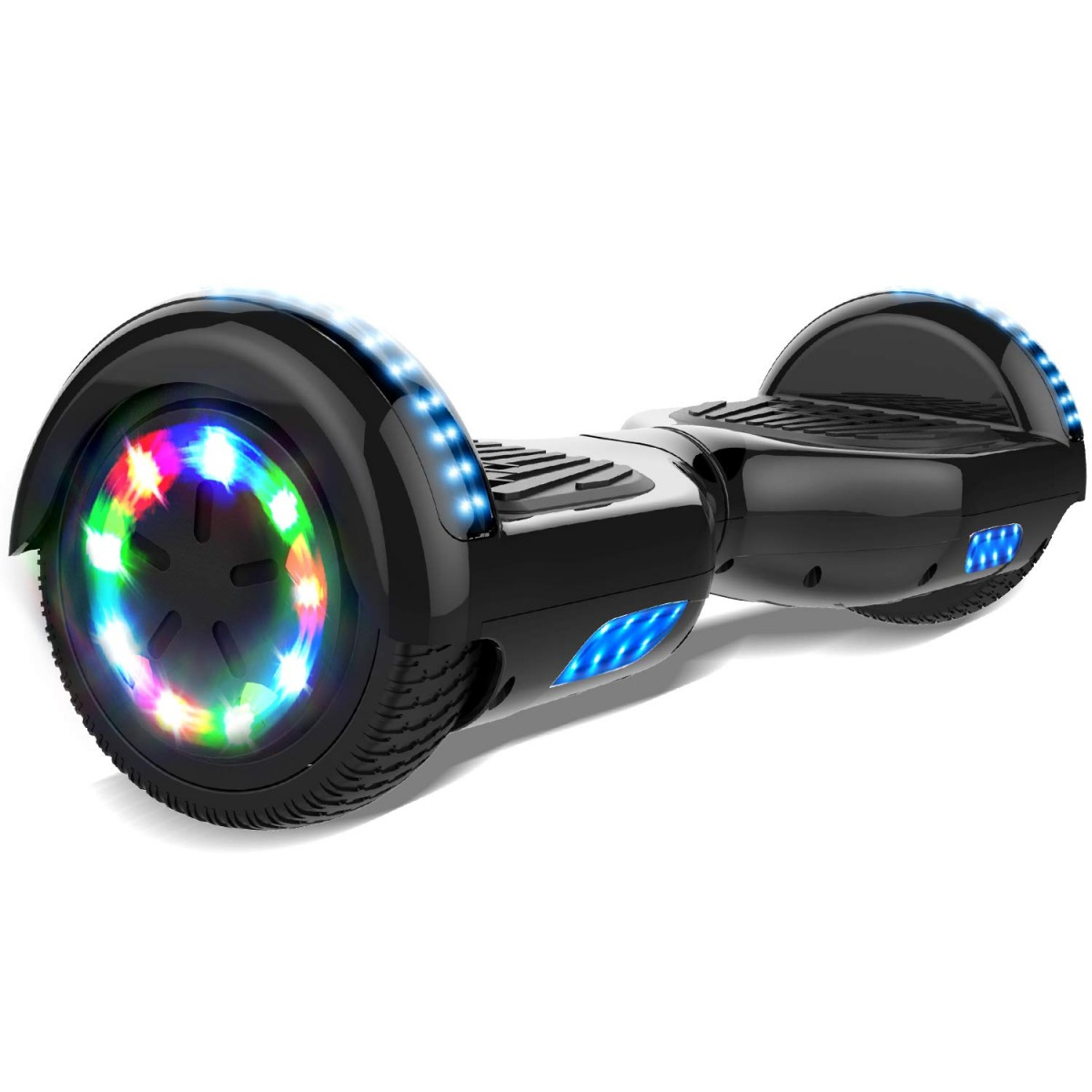 Hunter-Hoverboard-65 Double Hunter Hoverboard 6.5