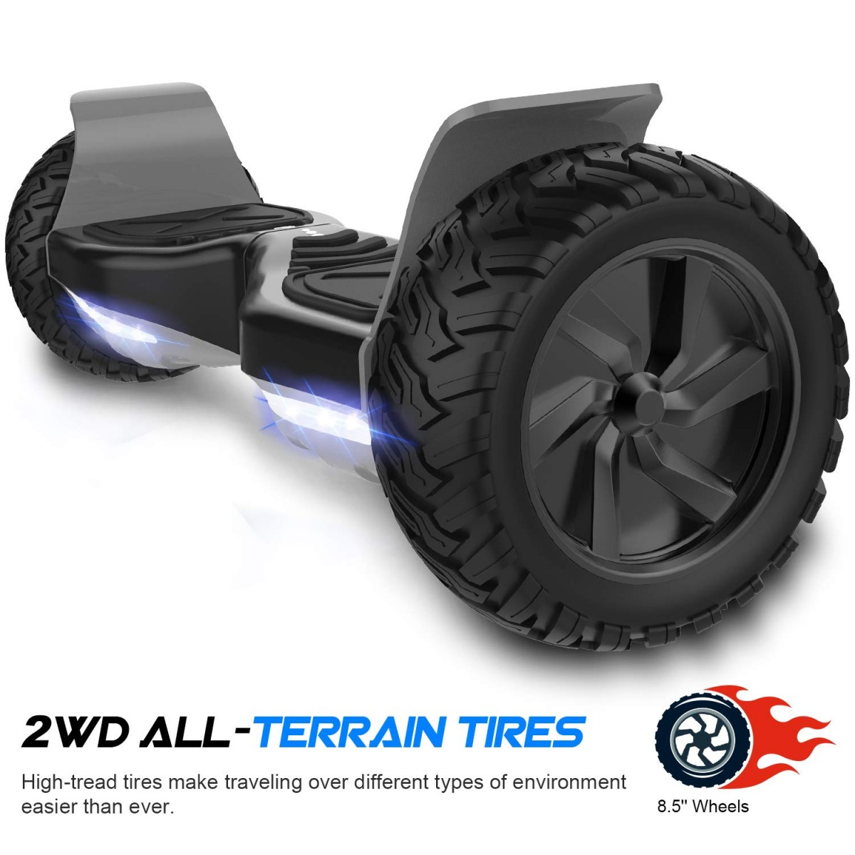 Hoverboard-2WD-T580 Hoverboard 2WD T580