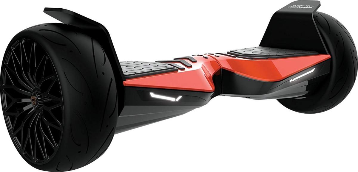 Hoverboard-Two-dots-Automobili-Lamborghini Hoverboard Two dots Automobili Lamborghini Glyboard Corse 8.5