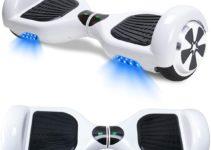 Hoverboard-elettrico-TOEU-211x150 Recensione hoverboard elettrico TOEU