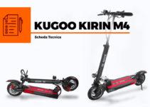 Recensione-Monopattino-Kugoo-Kirin-M4-211x150 Recensione Kugoo Kirin M4
